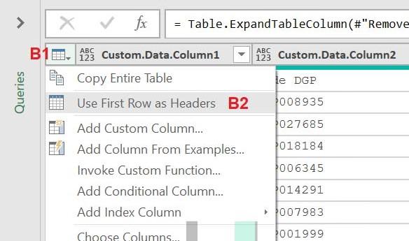 cách tổng hợp dữ liệu từ nhiều file excel