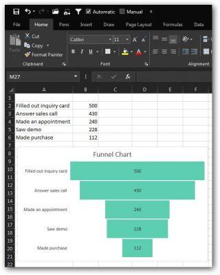 Các hàm mới trong Excel 365 5