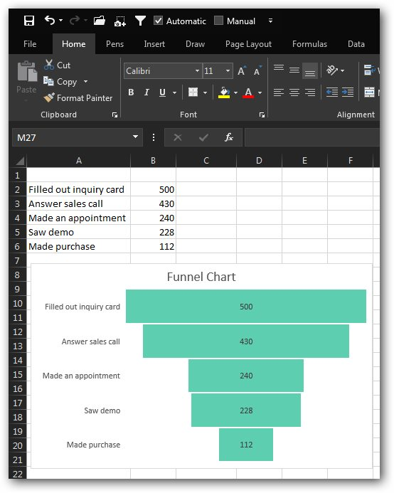 Các hàm mới trong Excel 365 4