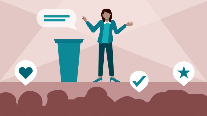 Public speaking là gì, cách cải thiện kỹ năng thuyết trình trước đám đông