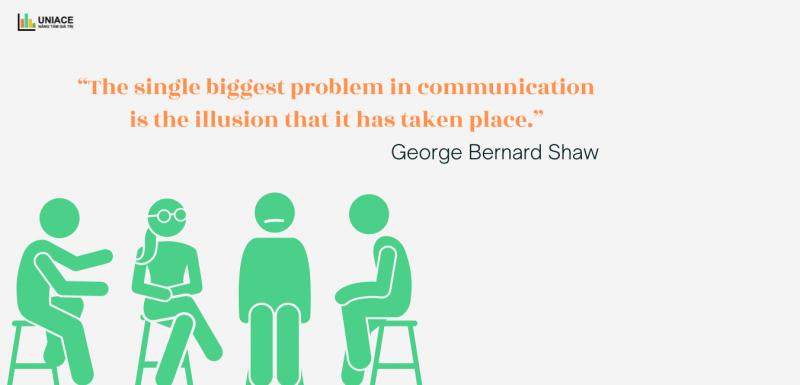 Đừng là nạn nhân của giao tiếp kém